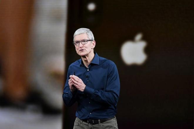 iPhone e, Apple han che tuyen nguoi hinh anh