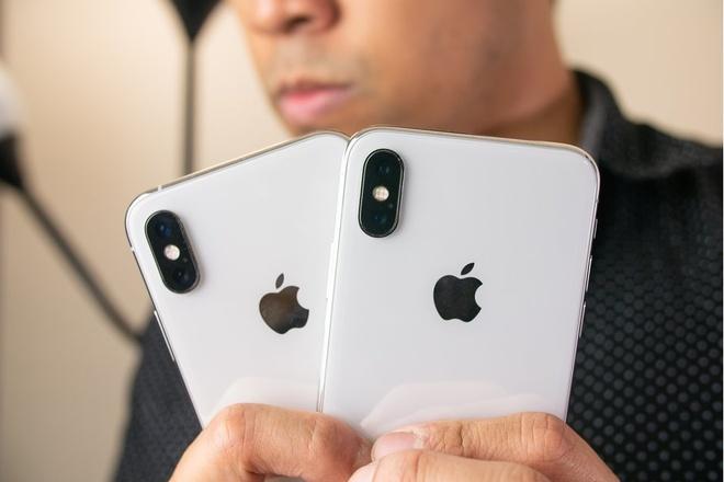 Doanh số iPhone trong năm 2019 vẫn tiếp tục suy giảm. Ảnh: Phone Arena.