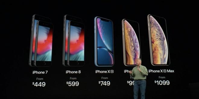 Apple nhan ra iPhone qua dat, se giam gia o mot vai noi hinh anh 1