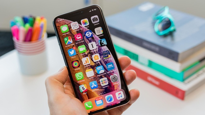 iPhone X van dang mua nhat vi iPhone nam 2019 kho co the re hon hinh anh 1