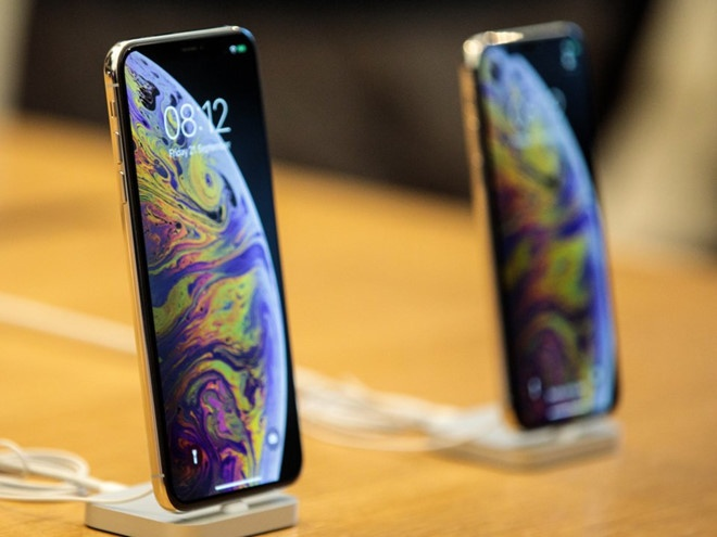 Samsung 'tang' toi da 550 USD cho ai doi tu iPhone sang Galaxy S10 hinh anh