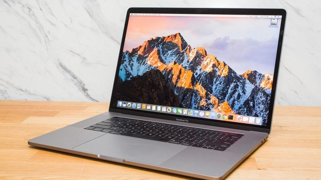 MacBook Pro se co phien ban 16,5 inch, thiet ke hoan toan moi hinh anh