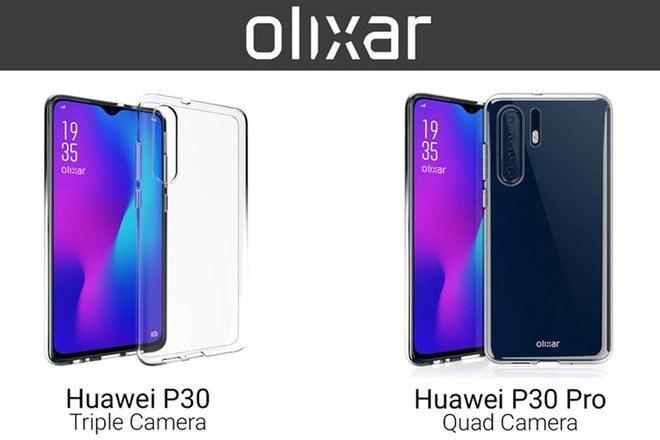 Chua co doi thu ve camera, Huawei lai sap ra mat P30 Pro hinh anh 2