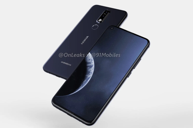 5 smartphone Nokia sap ra mat o MWC 2019 hinh anh 2