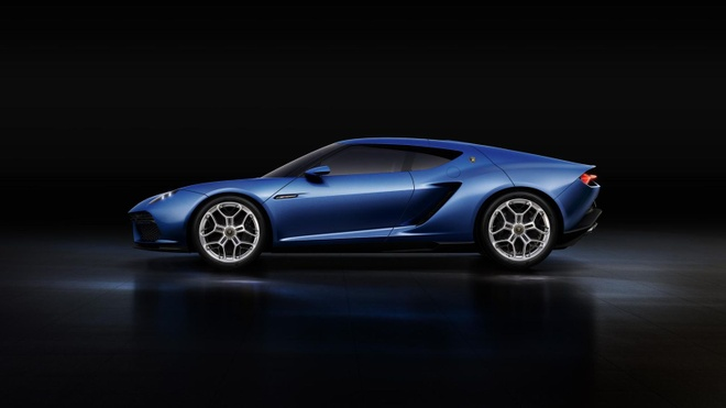 Sieu xe tiep theo cua Lamborghini se la 1 chiec xe 4 cho? hinh anh 1