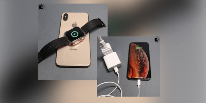 iPhone 11 co the sac khong day cho Apple Watch, AirPods? hinh anh 1