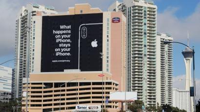 Apple danh ca su kien moi de 'da deu' Google, Facebook hinh anh 2
