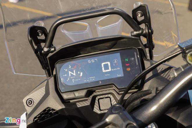 Chi tiet adventure hang nhe Honda CB500X 2019 gia 187 trieu dong hinh anh 3