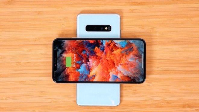 iPhone 11 co pin lon hon dang ke, sac khong day hai chieu hinh anh 1