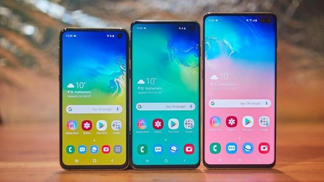 Samsung co the ra mat 2 phien ban Galaxy Note 10 nam nay hinh anh 1