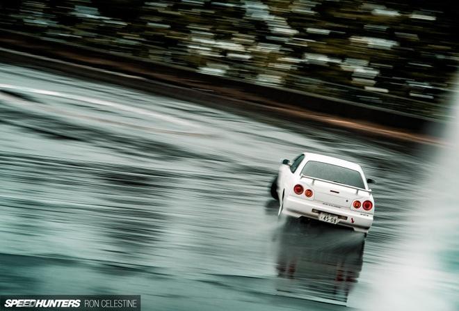 Ngay hoi cua nhung chiec xe duoc menh danh 'Godzilla' tai Nhat Ban hinh anh 11