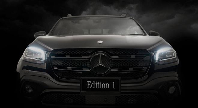 Ban tai hang sang Mercedes-Benz X-Class ban gioi han Edition 1 lo dien hinh anh 3