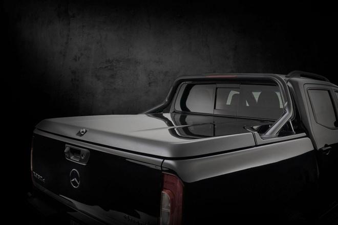 Ban tai hang sang Mercedes-Benz X-Class ban gioi han Edition 1 lo dien hinh anh 6