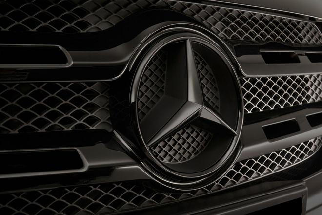 Ban tai hang sang Mercedes-Benz X-Class ban gioi han Edition 1 lo dien hinh anh 4