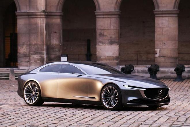 Mazda dang phat trien dong co 6 xy-lanh thang hang anh 1