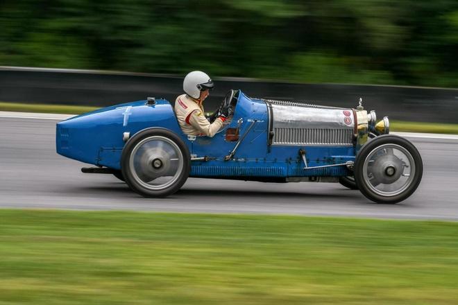 Truoc Chiron va Veyron, day la chiec xe vi dai nhat cua Bugatti hinh anh 2