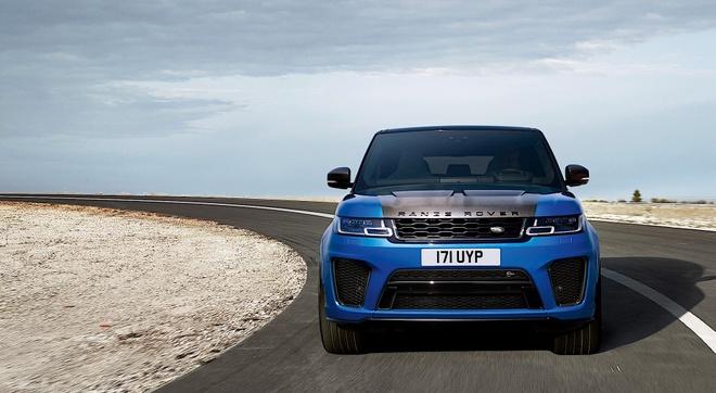 Range Rover the he moi ra mat vao 2021, 'dap di xay lai' hoan toan hinh anh 1