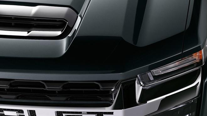 Ban tai Chevrolet Silverado HD 2020 cong bo gia, re hon the he truoc hinh anh 6
