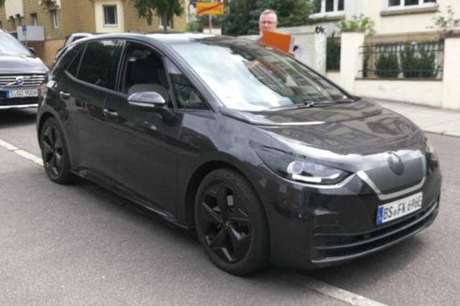 Sau khi khai tu huyen thoai 'xe con bo', Volkswagen se lam gi? hinh anh 1