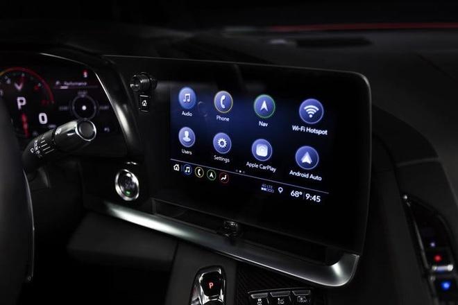 5 dieu co the ban chua biet ve 'sieu xe' Chevrolet Corvette C8 2020 hinh anh 2