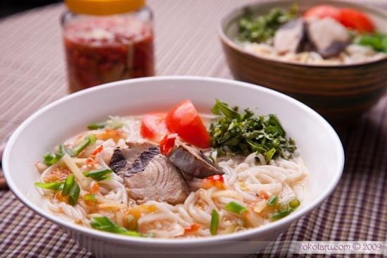 5 mon Quang duoc yeu thich o Sai Gon hinh anh 8