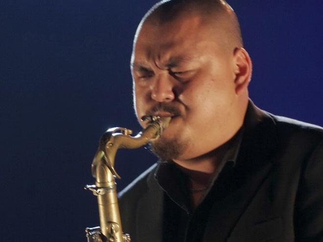 'Phieu' trong tieng ken saxophon cua Quyen Thien Dac hinh anh