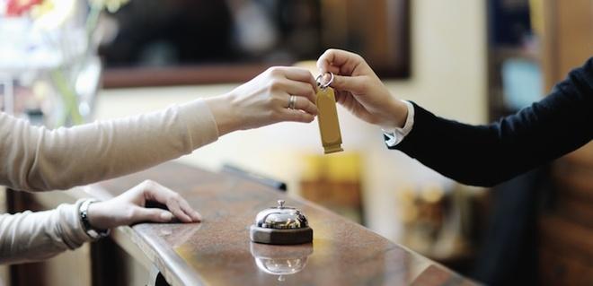 Các khách sạn thường chiều khách đặt phòng trực tiếp hơn là đặt qua trung gian.