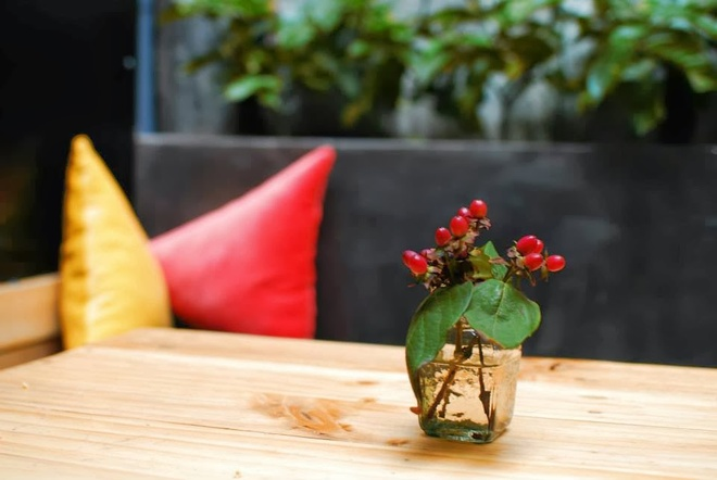 Sala Coffee, chon ly tuong cho nhung mot sach hinh anh