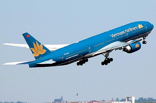 Gia ve Tet cua Vietnam Airlines thap nhat la 3,2 trieu hinh anh