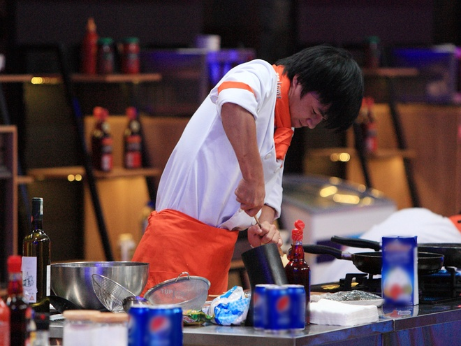 Teaser tap 2: Top Chef-Dau bep dinh hinh anh