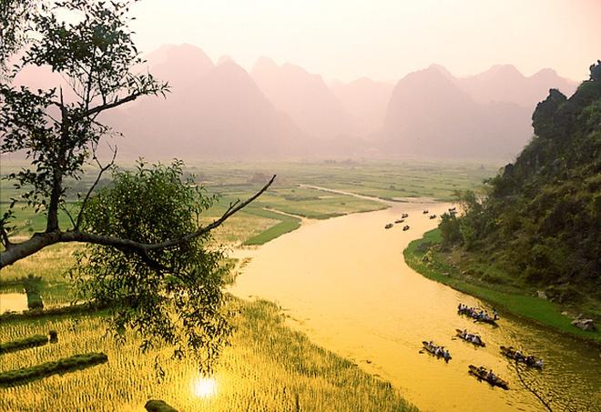 7 hang dong noi tieng the gioi cua Viet Nam hinh anh 1