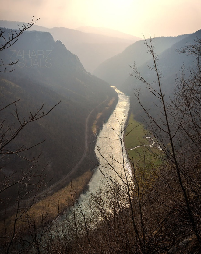 Canh sac nhu tranh ve o Bosnia va Herzegovina hinh anh 12
