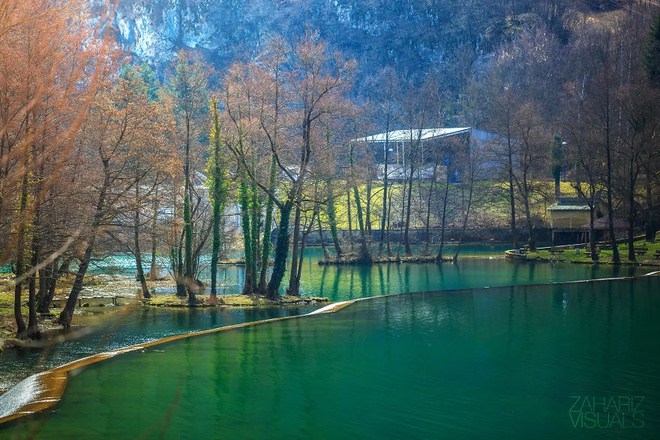 Canh sac nhu tranh ve o Bosnia va Herzegovina hinh anh 13