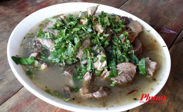 Thang co Bac Ha lam say long du khach hinh anh 7