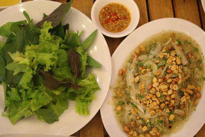 12 dac san Phu Yen lam say long du khach hinh anh
