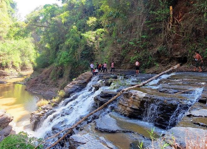 Nhung thac nuoc dep noi tieng nhat Viet Nam hinh anh 8 Panoramio.