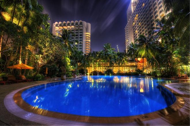 Nhung khach san 5 sao noi tieng nhat Singapore hinh anh 9