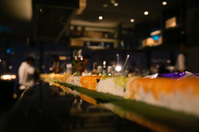 Thanh sushi dai 13 m o Sai Gon hinh anh 3