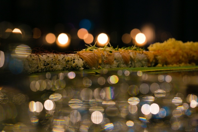 Thanh sushi dai 13 m o Sai Gon hinh anh 5