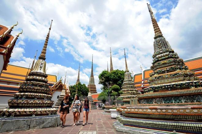 Thai Lan siet quy dinh visa, 50.000 nguoi Viet phai ve nuoc hinh anh