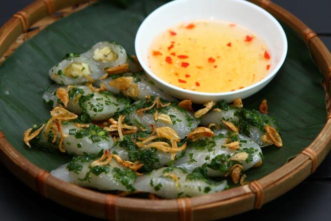 Dac san Phu Yen o Sai Gon hinh anh