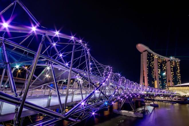 Top 50 Điểm Check In Siêu Đẹp, Ăn Uống Gía Siêu Rẻ Khi Du Lịch Singapore 1