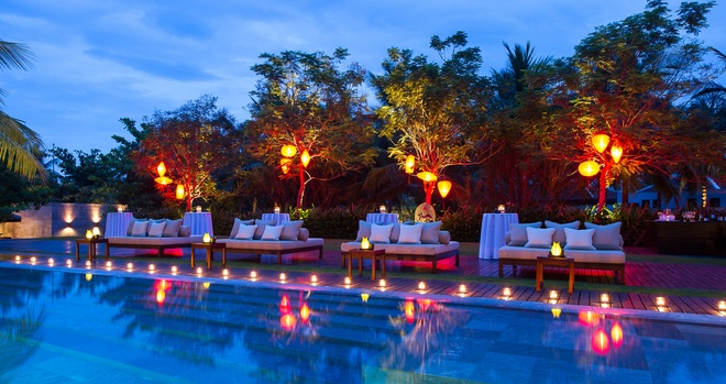 6 khach san, resort Viet duoc tap chi My vinh danh hinh anh