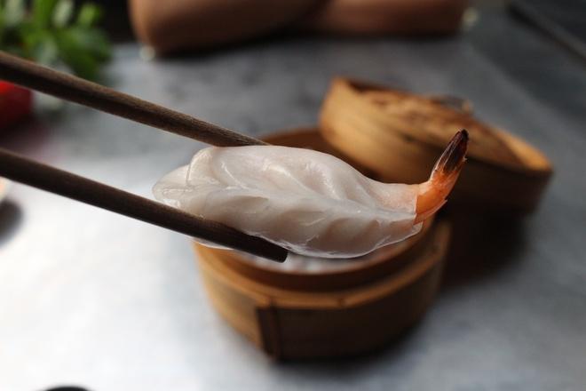 Hu tieu oc chu Tun trong cho Le Hong Phong hinh anh 9