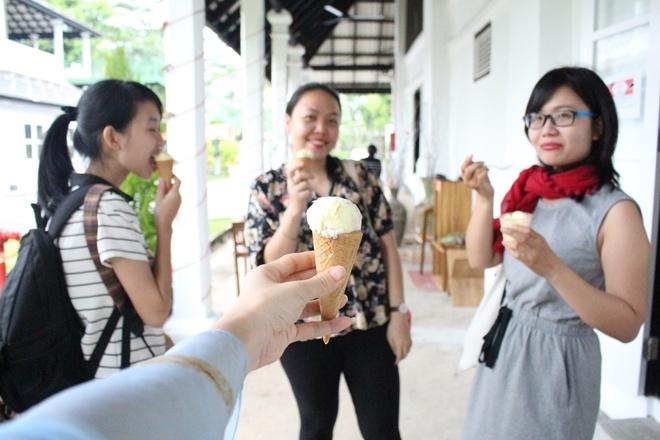 Nhung trai nghiem nen thu khi den Singapore dip Giang sinh hinh anh 3