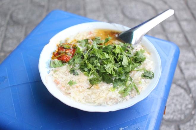 Sup cua ngon, re, an bang to o cho Thiec hinh anh 1