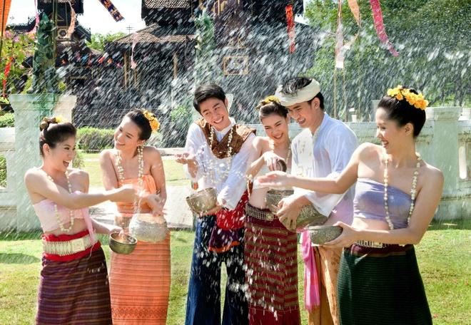 Du tet Songkran Thai Lan voi 6 trieu dong hinh anh
