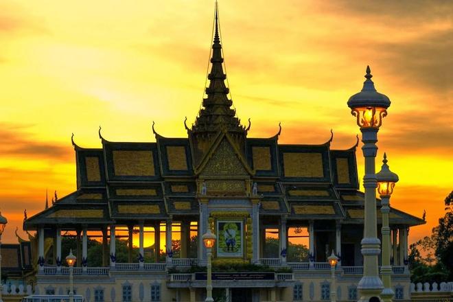 Kham pha Phnom Penh - Siem Riep voi 3 trieu dong hinh anh 1