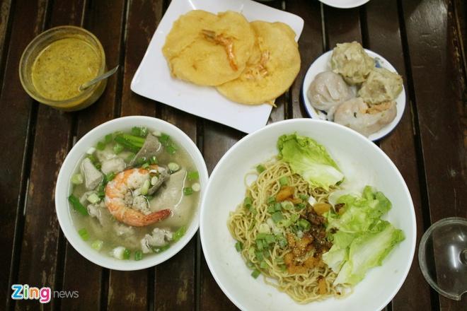 Quan hu tieu ca ngon khong kem Nam Loi o Go Vap hinh anh 4