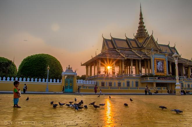 Giang sinh va Tet Tay: Khach Viet chuong tour truyen thong hinh anh 2